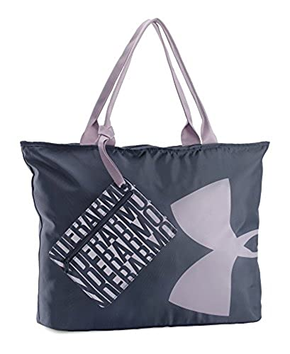 11. Under Armour Women's Big Logo Tote Bag