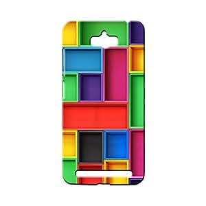 BLUEDIO Designer 3D Printed Back case cover for Asus Zenfone Max - G1908