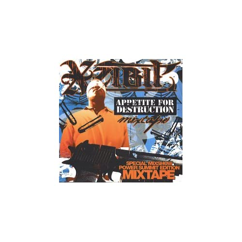 Amazon.com: Xzibit / The Strong Arm Steady Gang, 2Pac