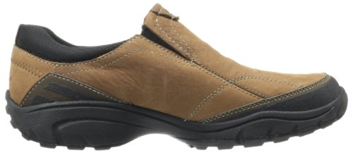Clarks Men's Wave.Tackle Slip-On,Tan Promo Offer