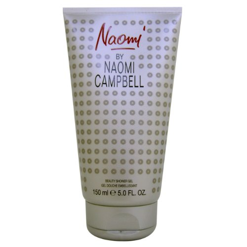 Naomi Campbell Naomi Bagnoschiuma - 150 ml