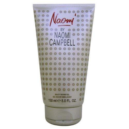Naomi Campbell Naomi Bagnoschiuma - 150 ml