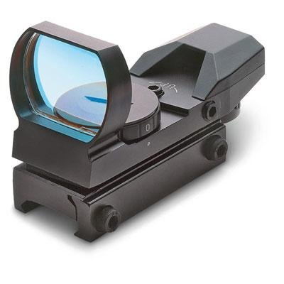 Stellarvue Multi Reticle Finder W/ Bright Reticle