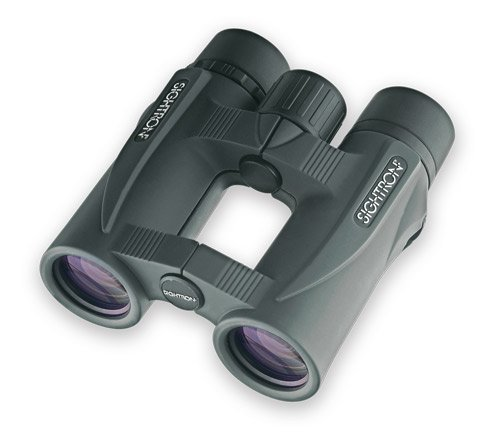 Sightron Siibl1032 10X32 Binocular (Green)
