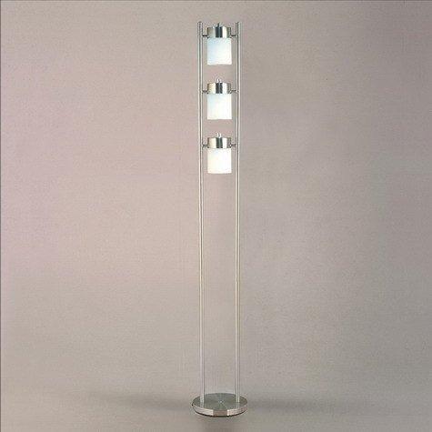 Floor Lamp 65''H By CrownMark Furniture