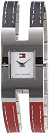 Tommy Hilfiger Womens Leather Collection watch 1780068