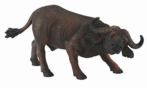 CollectA African Buffalo Figure