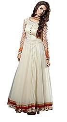 Surbhi Fashion-SDAF-6-Designer Semi Stitched Dress Material