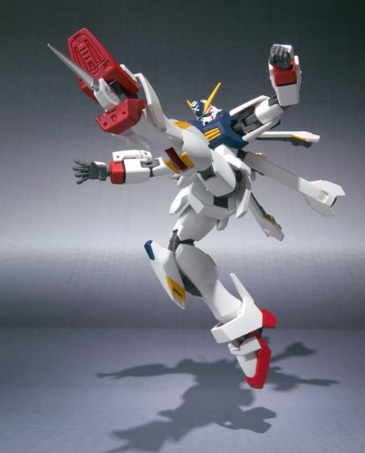 ROBOT魂[SIDE MS] クロスボーンガンダムX-1