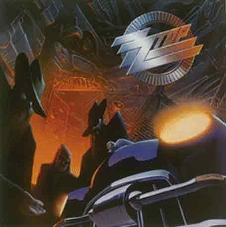 Zz Top - Recycler - Zortam Music