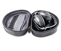 GOcase C Headphone Case for Phiaton Chord MS 530 and Beats by Dre