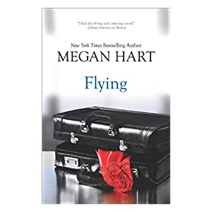 Flying by Megan Hart