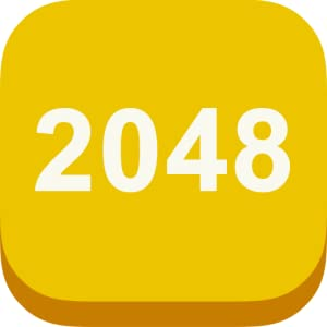 2048 Deluxe from Loga games