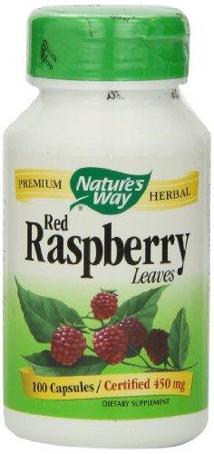 Buy raspberry leaf capsules