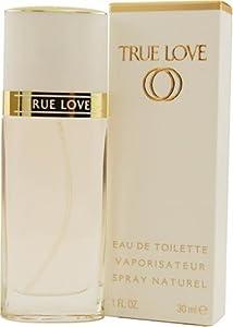 True Love By Elizabeth Arden For Women. Eau De Toilette Spray 1 OZ