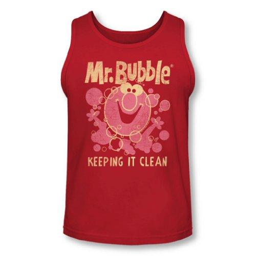 mr-bubble-hombres-mantenerlo-limpio-tank-top-medium-red