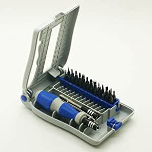 29-piece in 1 Professional Opening Tool Portable Precision ...