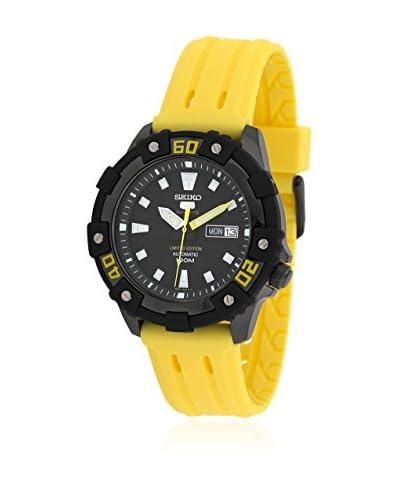 Seiko Reloj SRP509K1 Negro
