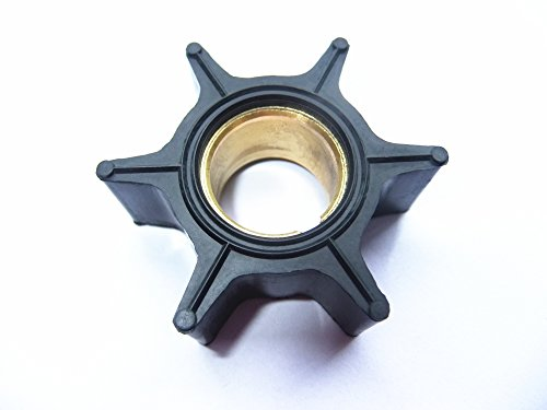 47-89983T 47-89983 47-20268 47-65959 18-3007 Outboard Motor Impeller for Mercury 30HP 35HP 40HP 45HP 50HP 60HP 65HP 70HP Boat Engine (Mariner Outboard Motor Parts compare prices)