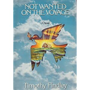 Amazon.com: Not Wanted on the Voyage (9780385294157): Timothy ...