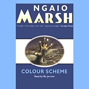 Colour Scheme | [Ngaio Marsh]