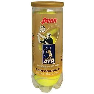 Penn Atp Regular Duty Tennis Balls 1