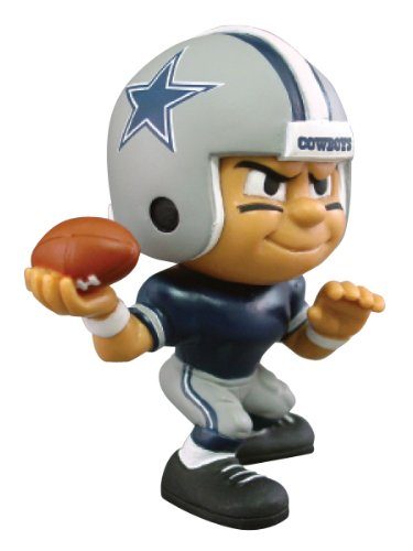 Lil' Teammates Series Dallas Cowboys Quarterback