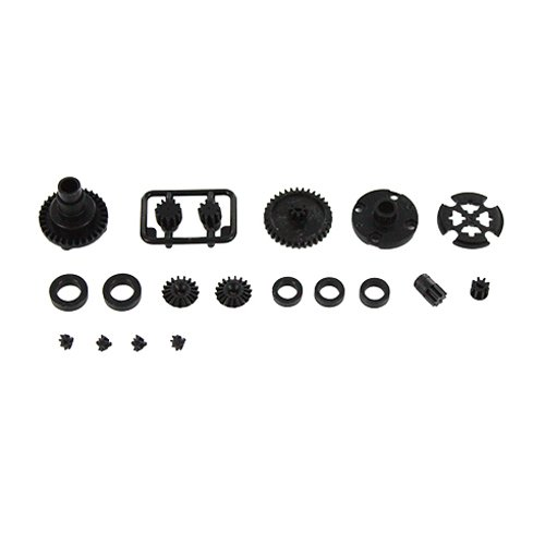 Redcat Racing 24017 Gears and Bushes for Sumo RC Car