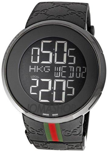 Gucci Men's YA114207 I-Gucci Watch