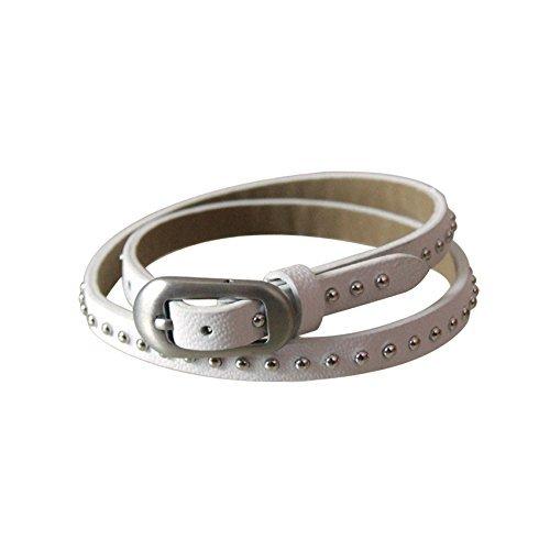 tokyobay-j70-wh-dos-double-wrap-bracelet-white