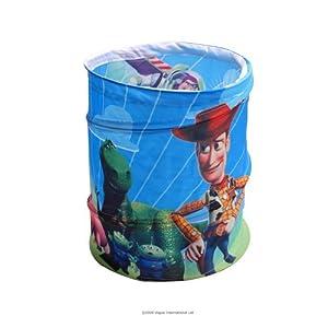 Coffre à Jouets / de Rangement - Toy Story 41TqSUJSEmL._SL500_AA300_