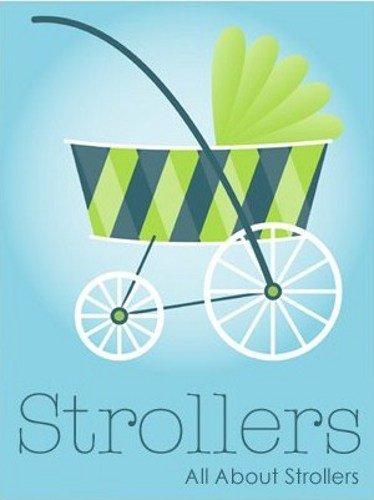 Strollers - Baby Strollers
