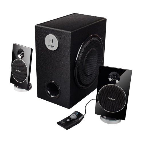 Edifier SPK-EF-M3300SF 2.1 Lautsprechersystem für PC (54 Watt)