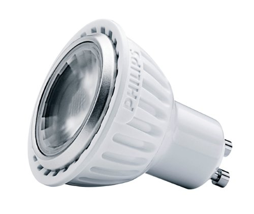 Philips 418210 Dimmable Ambientled 4-Watt Mr16 Indoor Spot Light Gu10 Base Light Bulb