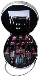 Gloss! - MC1116 - Mallette de Maquillage - 39 Pièces de Cosmétiques