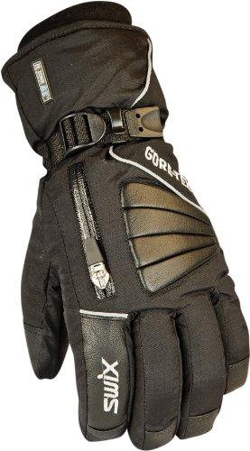 Swix Men's Avant-Garde Glove (Black, Medium)