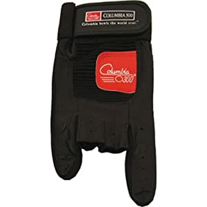 Columbia 300 Power Tac Left Handed