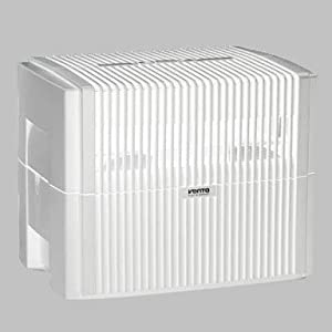 VENTA AIRWASHER 5044536 Humidifier and Purifier LW44 White