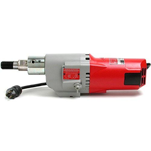 Multiquip dm4096 core drill motor milwaukee motor 12 for Milwaukee core drill motor