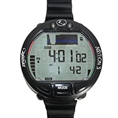 Zeagle N2ition 3 Dive Wrist Computer with Digital Scuba Compass by Zeagle