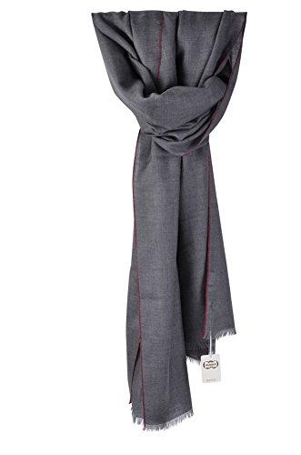 agnona-scarf-gray-cashmere-194-cm-x-64-cm