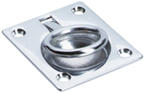 Attwood Corporation 3326-3 Flush Hatch Lift Ring