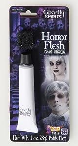 Ghostly Spirit Horror Flesh Costume Makeup from Forum Novelties