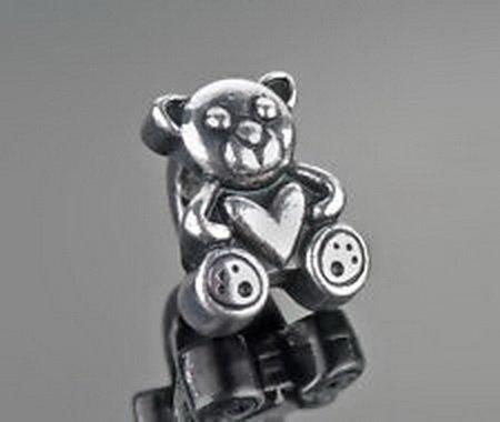 Dan S (Man Riding Teddy Bear Costume)