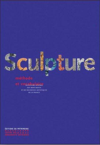 Sculpture : Méthode et vocabulaire