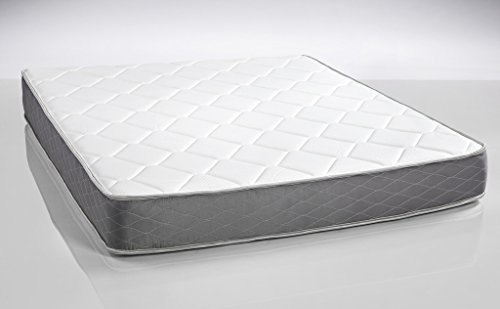 """Spring Dreams 9"""" Two Sided Pocket Coil Mattress Made in"""