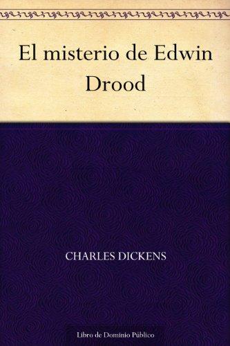 El Misterio De Edwin Drood