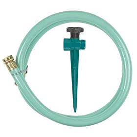 Gilmour FX6 Faucet Extension and Flow Control Teal