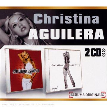 Christina Aguilera - christina aguilera - nouvelle version - Zortam Music