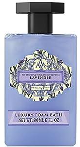 AAA Floral Lavender Luxury Foam Bath 500ml